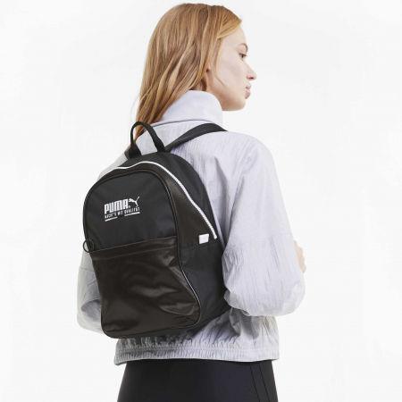 Stylový dámský batoh - Puma PRIME STREET BACKPACK - 4
