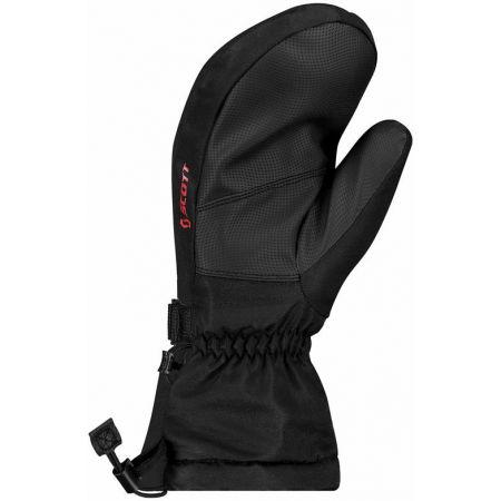 Women's ski mittens - Scott ULTIMATE WARM W - 2