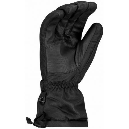 Ski gloves - Scott ULTIMATE WARM - 2