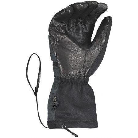 Ski gloves - Scott ULTIMATE PREMIUM GTX - 2