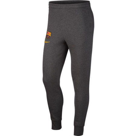 Nike FCB M NK GFA FLC PANT KZ - Men's football pants