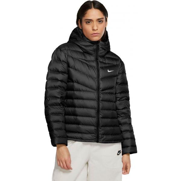 Nike NSW WR LT WT DWN JKT W  M - Dámská zimní bunda