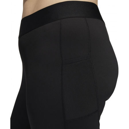 Women's leggings - adidas ASK SP LONG T - 8