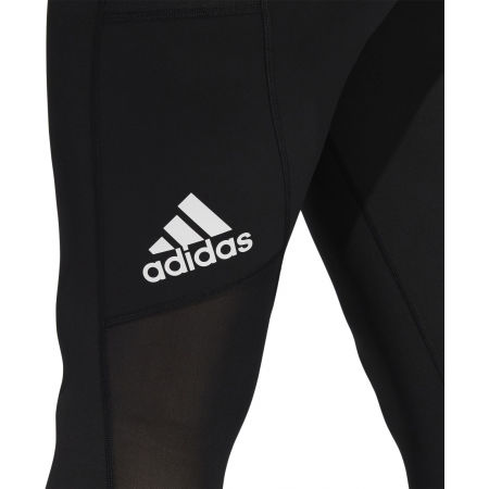 Women's leggings - adidas ASK SP LONG T - 9