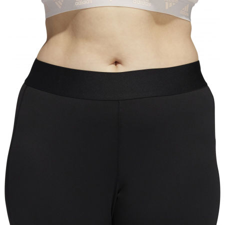 Women's leggings - adidas ASK SP LONG T - 7