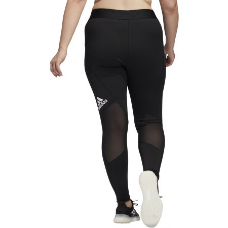 Women's leggings - adidas ASK SP LONG T - 6