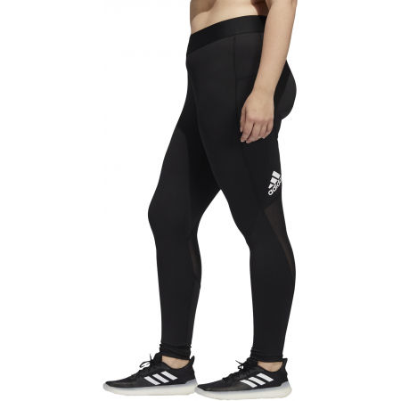 Women's leggings - adidas ASK SP LONG T - 5