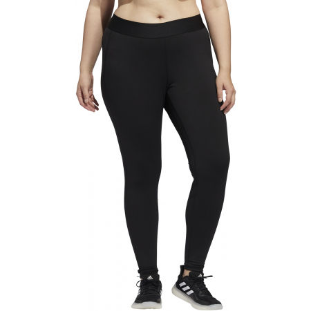 Women's leggings - adidas ASK SP LONG T - 3