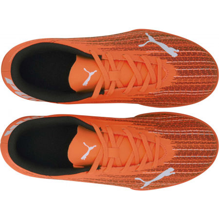 Kids' indoor court shoes - Puma ULTRA 6.4 IT JR - 4