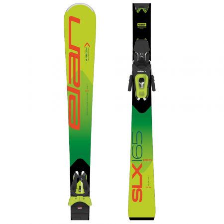 Elan SLX PRO PS + ELS 11 GRN - Unisex zjazdové lyže
