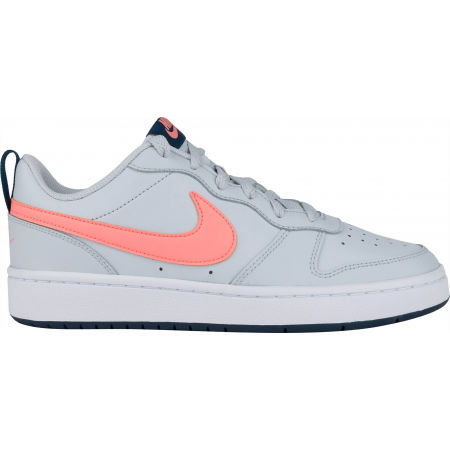Kids' trainers - Nike COURT BOROUGH LOW 2 - 3