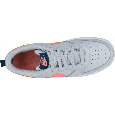 Kids' trainers - Nike COURT BOROUGH LOW 2 - 5