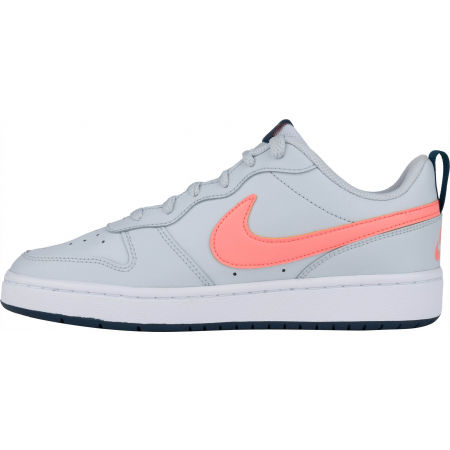Kids' trainers - Nike COURT BOROUGH LOW 2 - 4
