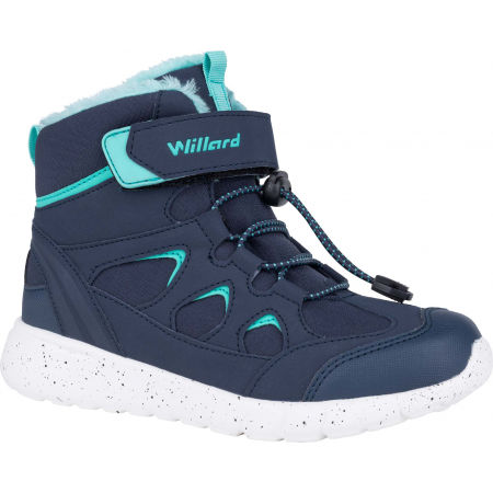 Willard TORCA - Kids' winter shoes