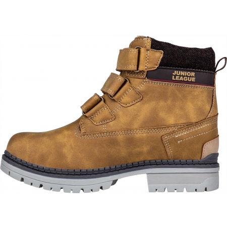 Dětská zimní obuv - Junior League GRENA - 4