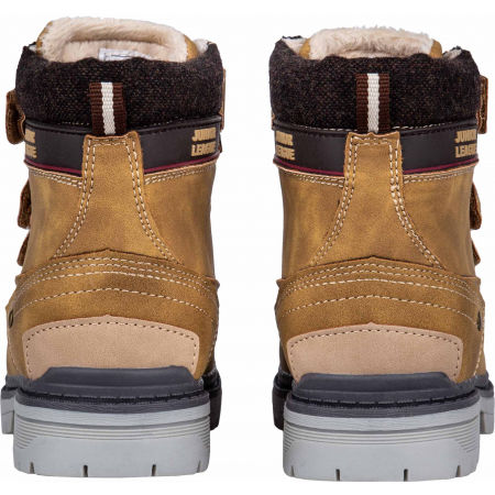 Dětská zimní obuv - Junior League GRENA - 7