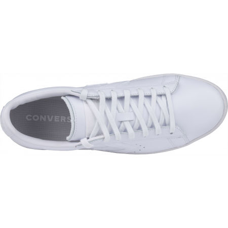 Men's sneakers - Converse PRO LEATHER GOLD STANDARD - 5