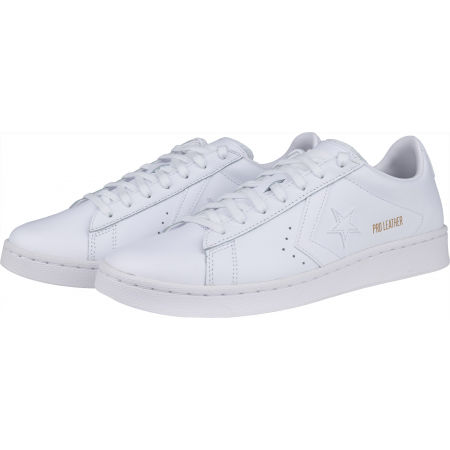 Men's sneakers - Converse PRO LEATHER GOLD STANDARD - 2