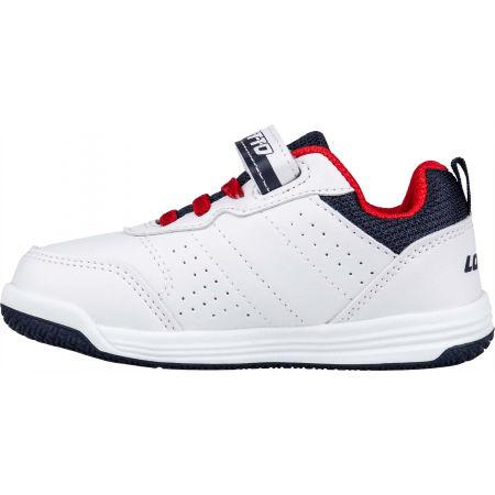 Детски обувки за свободното време - Lotto SET ACE AMF XIVI INF SL - 4