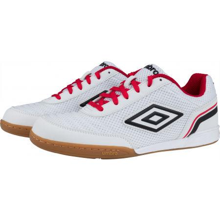 Pánska halová obuv - Umbro FUTSAL STREET V MESH - 2