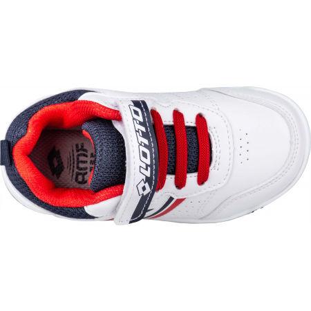 Детски обувки за свободното време - Lotto SET ACE AMF XIVI INF SL - 5