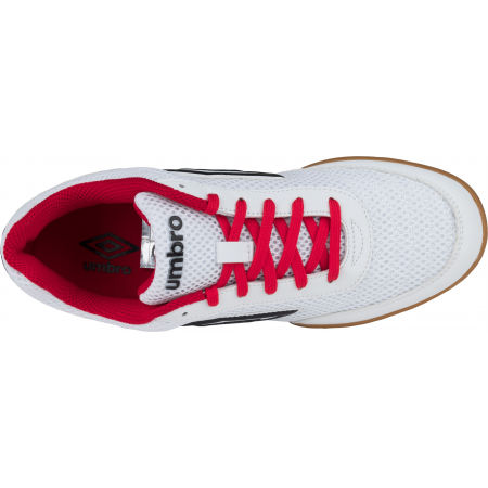 Pánska halová obuv - Umbro FUTSAL STREET V MESH - 5