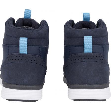 Chlapecká volnočasová obuv - Umbro JAGGY LACE - 7