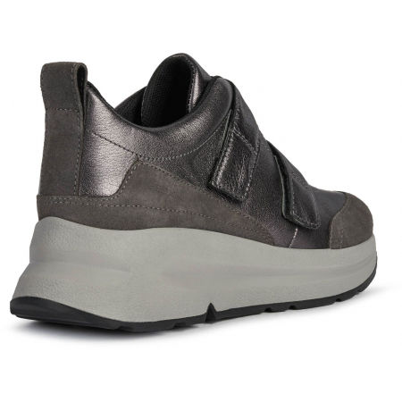Women's leisure shoes - Geox D BACKSIE D - 3