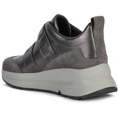 Women's leisure shoes - Geox D BACKSIE D - 4