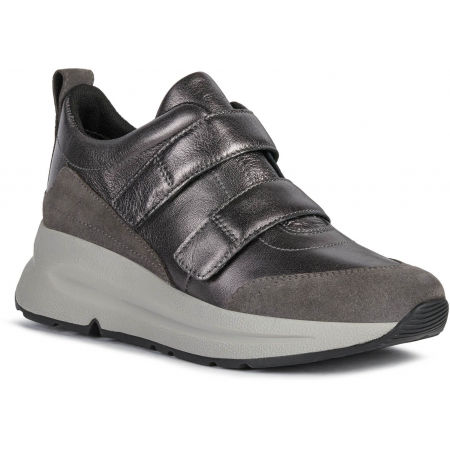 Women's leisure shoes - Geox D BACKSIE D - 1