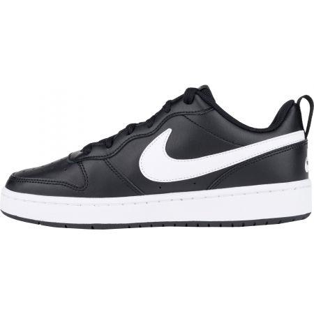 Dětské tenisky - Nike COURT BOROUGH LOW 2 - 4