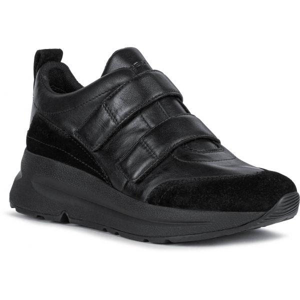 Geox D BACKSIE D  41 - Dámska voľnočasová obuv