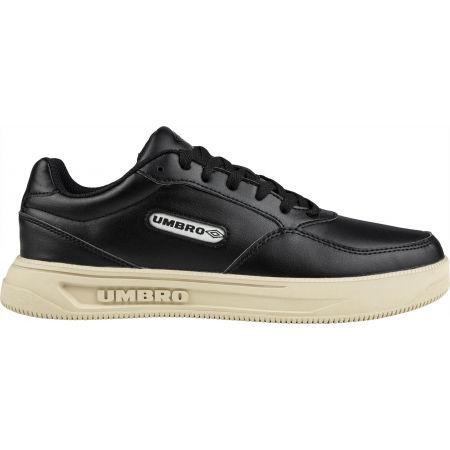 Pánská volnočasová obuv - Umbro GRECO SP - 3