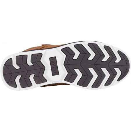 Chlapecká volnočasová obuv - Umbro JAGGY VELCRO - 6