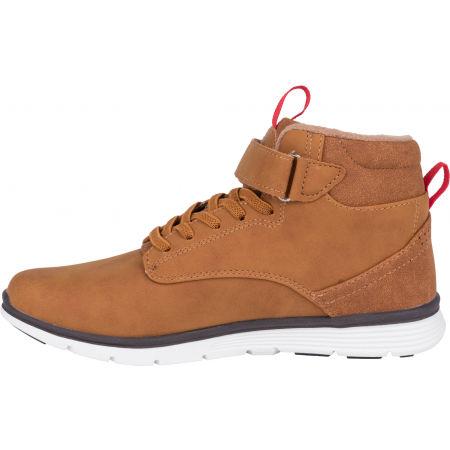 Chlapecká volnočasová obuv - Umbro JAGGY VELCRO - 4