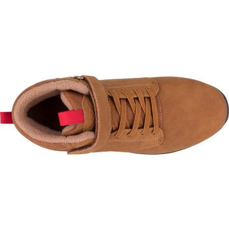 Chlapecká volnočasová obuv - Umbro JAGGY VELCRO - 5