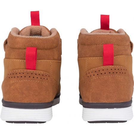Chlapecká volnočasová obuv - Umbro JAGGY VELCRO - 7