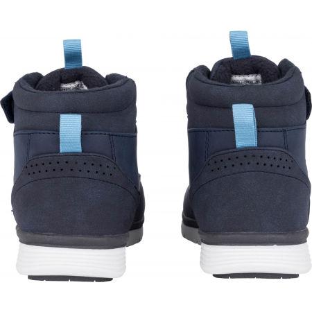 Chlapčenská voľnočasová obuv - Umbro JAGGY VELCRO - 7
