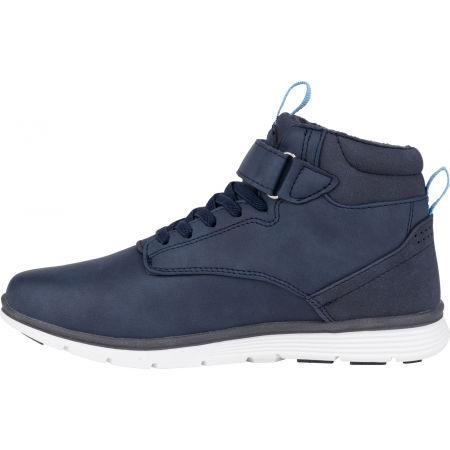 Chlapčenská voľnočasová obuv - Umbro JAGGY VELCRO - 4
