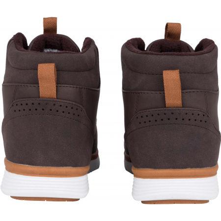 Chlapčenská voľnočasová obuv - Umbro JAGGY LACE - 7