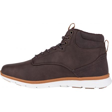 Chlapčenská voľnočasová obuv - Umbro JAGGY LACE - 4