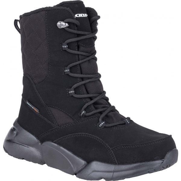 Lotto RENCA černá 40 - Dámské zimní boty