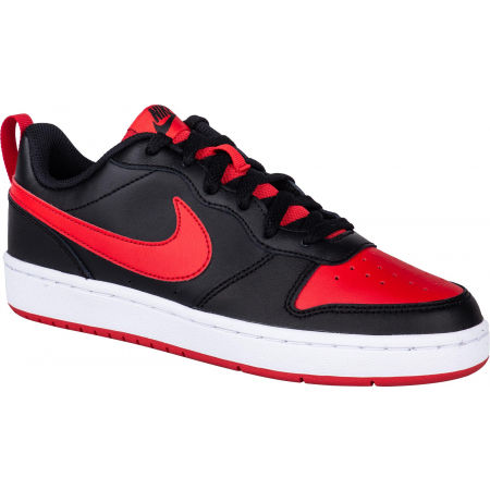 Kids' trainers - Nike COURT BOROUGH LOW 2 - 1