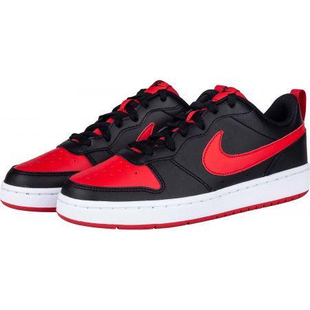 Kids' trainers - Nike COURT BOROUGH LOW 2 - 2