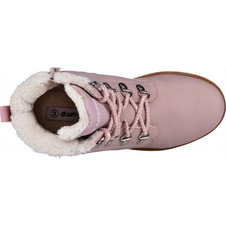 Gyerek téli cipő - Lotto KENSA - 5