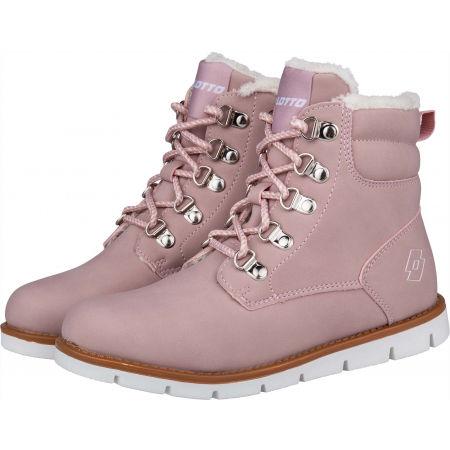 Gyerek téli cipő - Lotto KENSA - 2
