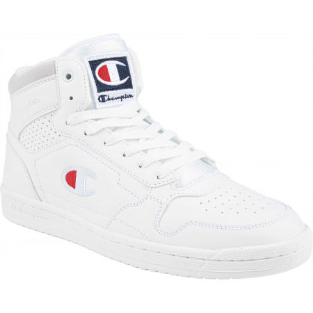 Champion MID CUT SHOE NEW YORK MID