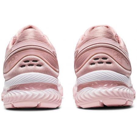 Dámska bežecká obuv - Asics GEL-NIMBUS 22 W - 7