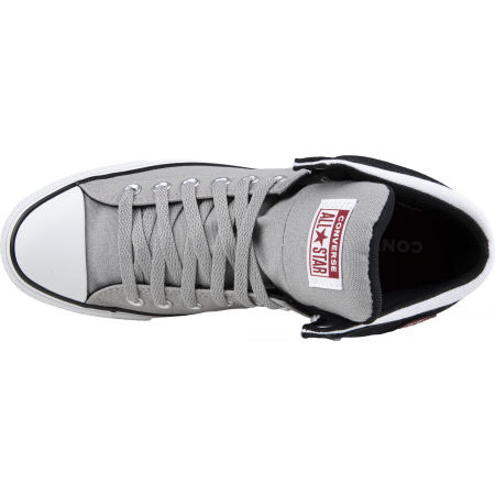 Men's casual sneakers - Converse CHUCK TAYLOR ALL STAR HIGH STREET - 5