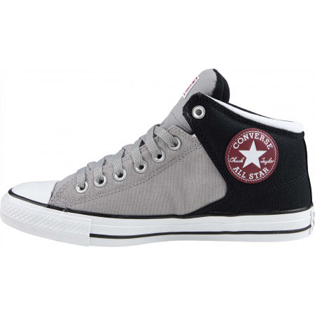 Men's casual sneakers - Converse CHUCK TAYLOR ALL STAR HIGH STREET - 4